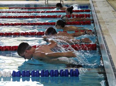 Olympic Challenge Swim1